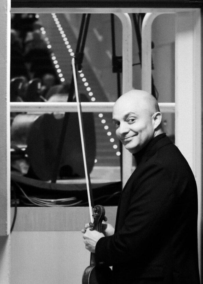 Künstlerfotos im Konzerthaus Dortmund Backstage Behind The Scences sw