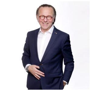 Business Portraits Mann Dortmund im Jacket